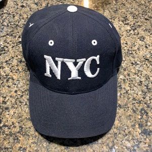Other - NYC ball cap